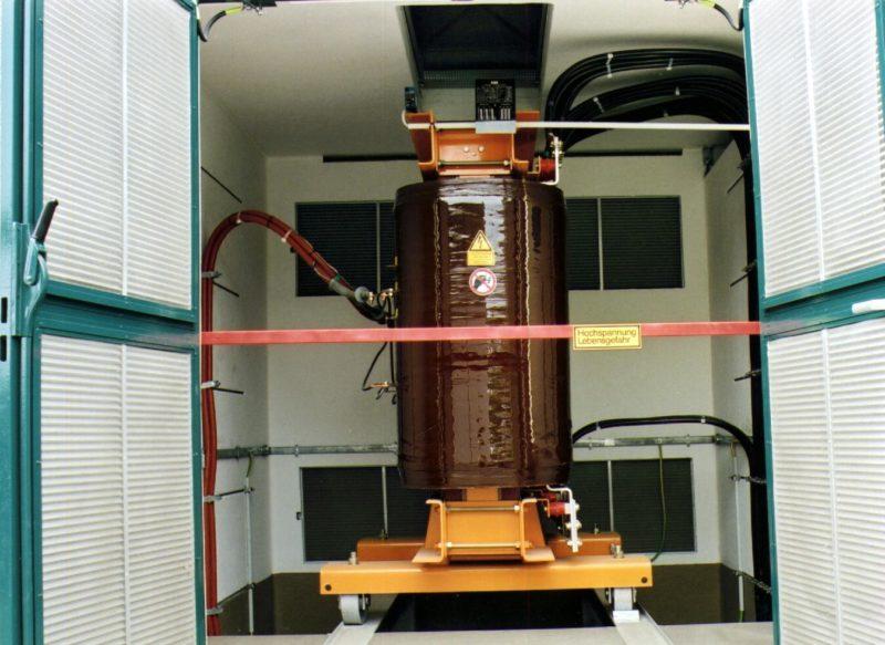 Valtin Elektro GmbH: Trocken & Öltransformatoren